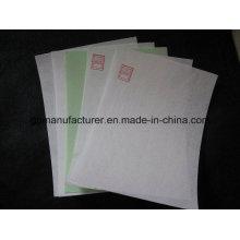 Alfombra de poliéster de alta calidad 160G / M2 para membranas impermeables de betún