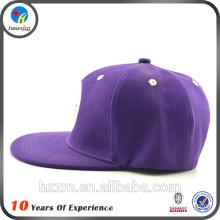 Fashion Simple Mens Stylish Snapback cap