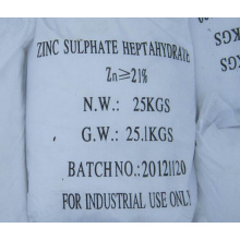 Facotry Price Heptahydrate Zinc Sulfate