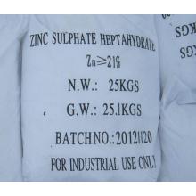 Preço de Facotry Heptahidrato Sulfato de Zinco