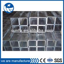Competitiva qualidade / preço MS RHS / SHS mobiliário tubo Fornecedores
