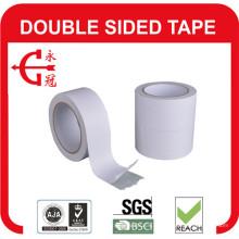 Yg double face D / S ruban de tissu