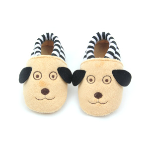 Mjuka Cartoon Dog Baby Infant Shoes Casual Shoes