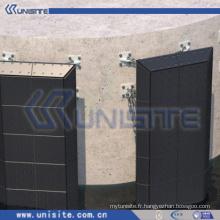 Cadre de garde-boue de haute résistance pour éviter les collisions (USC-10-007)