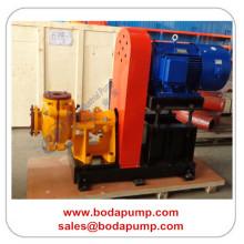 Long Working Life Gold Sludge Pump, Gold Sludge Pump Made in China