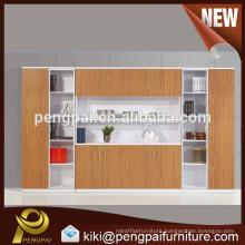 big elegant commercial bookcase for boss mananger