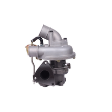 Customized for Nissan Sentra Sr Turbo ZD30 Truck Turbocharger HT12-19B Turbocharger 14411-9S00 export to North Korea Factory
