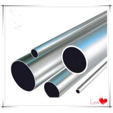 Aluminium / Aluminium Alloy Extrusion Seamless Pipe