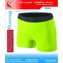 Factory Custom Mens Compression Shorts/ Compression Running Short /Gym Compression Short Pants