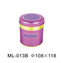 tea caddy, tin box, tea packing, tea box