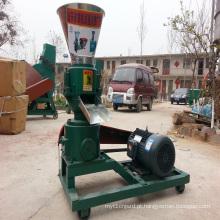 Pelota da alimentação animal de 150kg / h que faz a máquina