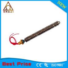 SUS304 Industrial Cartridge Heating Element With Screw