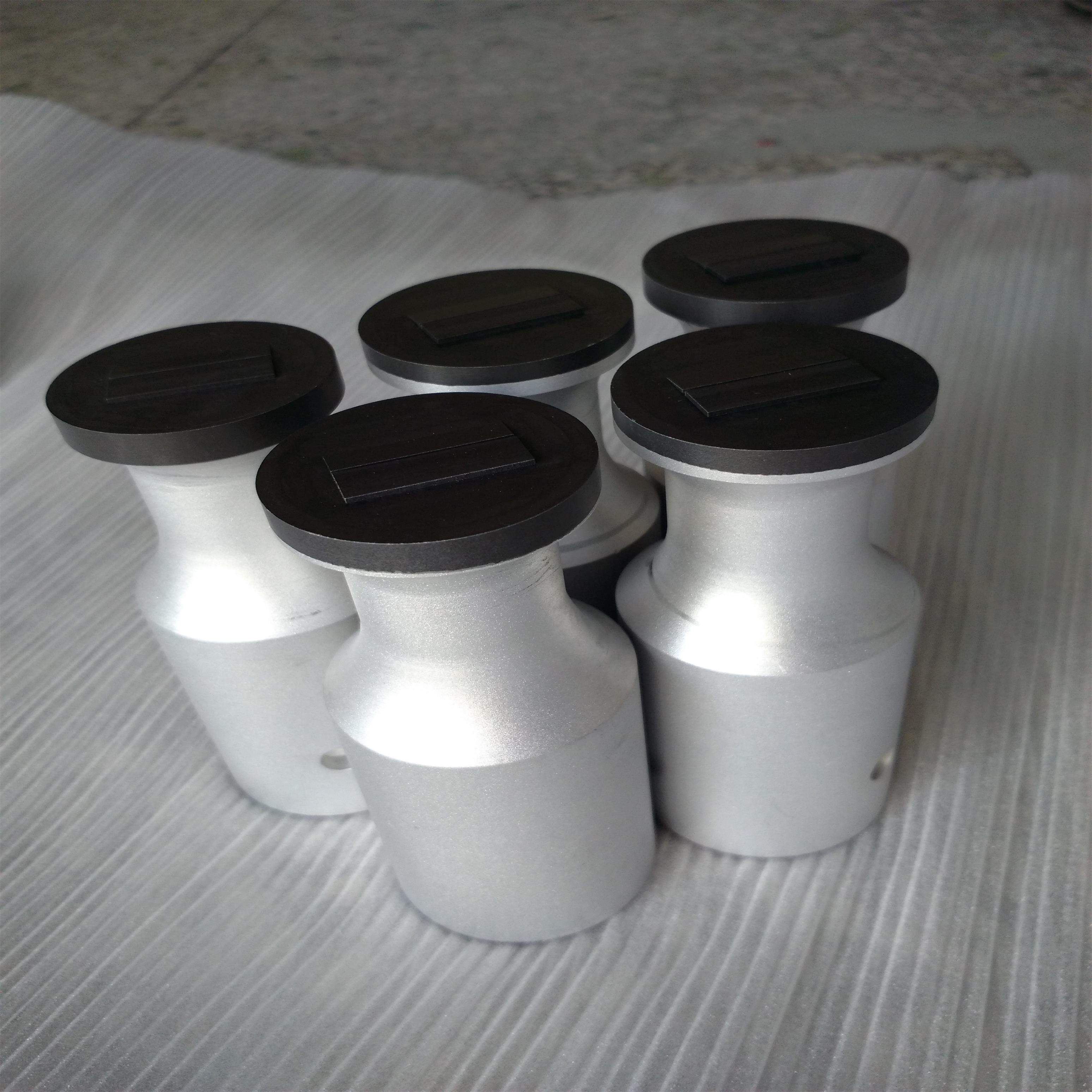 Ultrasonic Titanium Sealing Heads