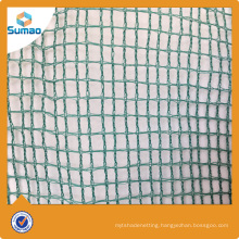 New design warp knitted plastic olive harvest nets with good price