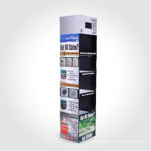 Floor Stand POS Pop Cardboard Corrugated Paper Retail Display