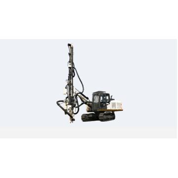 Equipamento de perfuração para mineração superior de martelo STR100