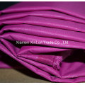 Tissu en nylon de textile de polyester de veste pour le vêtement
