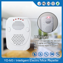 Household pest ultrasonic mouse rat control