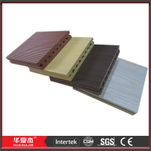 WPC Board / Plastic Wood Composite Deck