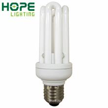 4u 20W CFL Glühbirnen / 4u 20W Kompaktleuchtstofflampe