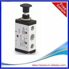 3R210-08 Válvula de mano de 3/2 vías a buen precio
