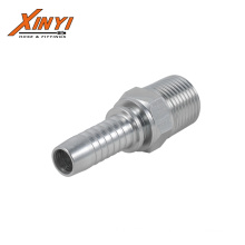 Pipe Fittings Names NPT Male Hydraulic Fitting Steel Fittings List