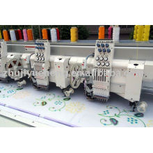 3 in 1 mix chenille chain stitch embroidery machine