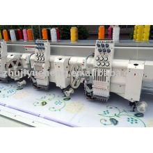 3 em 1 mistura chenille máquina de bordar ponto de costura