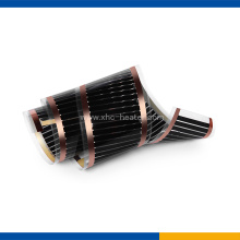 Infrared Heating Film Elements for Toilet Seat