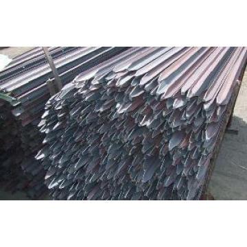 Сверхмощная нижняя углеродистая сталь Y Пост / Звездный пикет (YB-002)