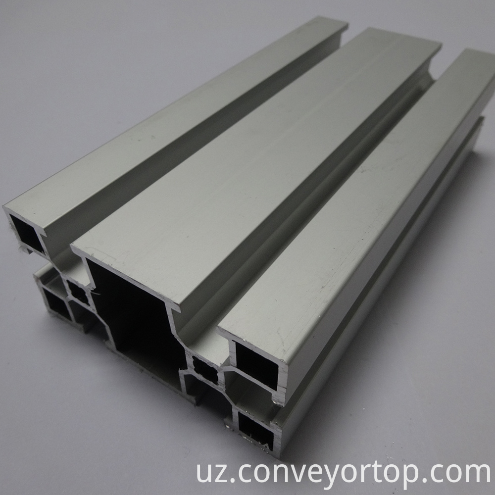 Industrial aluminum alloy