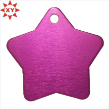China Supplier Shaped Dog Tags for Pets