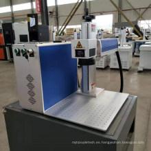 Marcador láser de fibra de escritorio