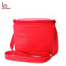 Promotional insulated picnic lunch bag food lunch cooler bag