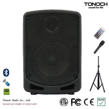 6.5 Inches PRO Portable Speaker with Battery