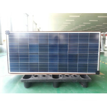 Efficiency 150W Poly Solar Panel