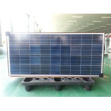 Eficiência Painel solar de 150W Poly
