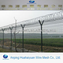 safety barbed fence from factory barbed wire fence best price