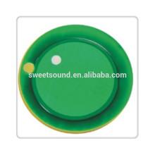 24 experiencia hacen el elemento zumbador del disco de cerámica piezoeléctrico para las piezas del equipo de la limpieza