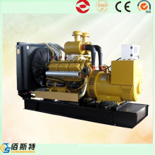 375kVA Sdec Silent Generation Power Diesel Engine Genset Factory