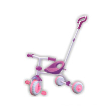 Cheap Child Tricycle Child Trike for Sale with Push Handle