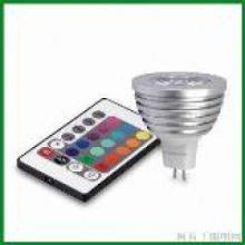 RGB LED Spotlight