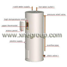 automatic electric water heater