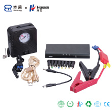 Portable Auto Mini Jump Start Lithium Battery