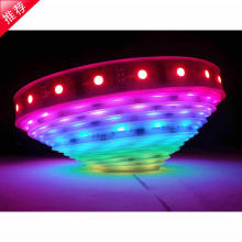 WS2812B LED Strip LED RGB 5050 LED λωρίδα 144 LED LED Strip