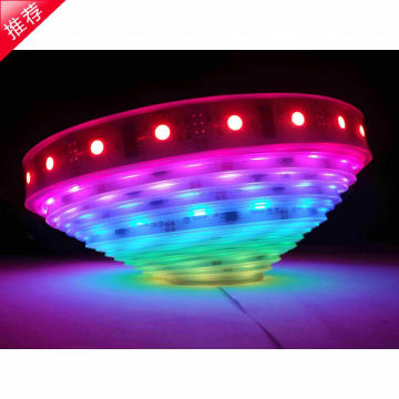Striscia LED WS2812B LED Strip RGB 5050 LED striscia 144 IC LED Striscia