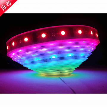 WS2812B LED Strip RGB 5050 LED strip strip 144 IC LED Strip