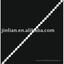 Componentes cegos verticais