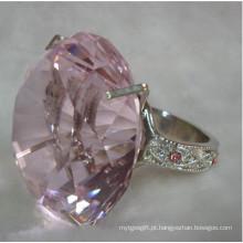 Anéis de guardanapo de contas de cristal (JD-CJH-001)