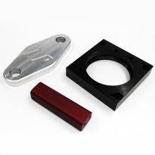 custom aluminum cnc machining services
